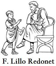 F. LILLO REDONET