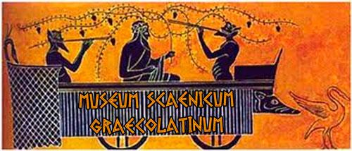 MUSEUM-SCAENICUM-GRAECOLATINUM