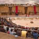 Festival Juvenil de teatro grecolatino de Itálica 2022: carta a los profesores